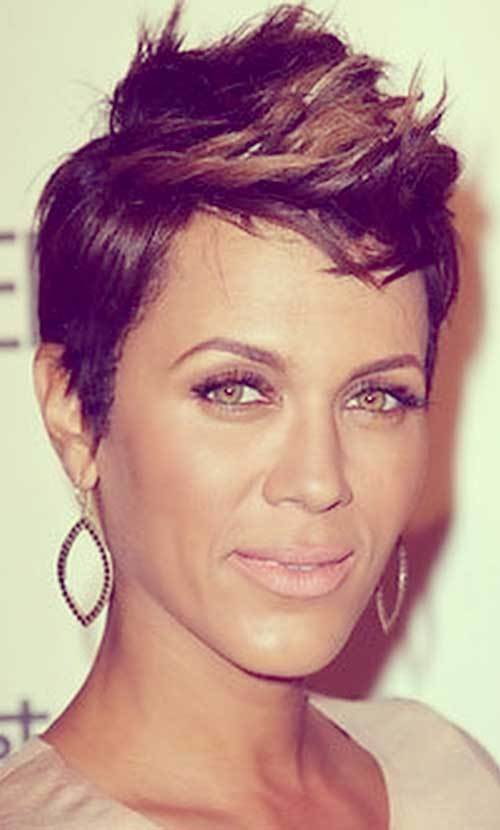 The Best Pictures Of Short Hair For Black Women Short Hairstyles Pictures