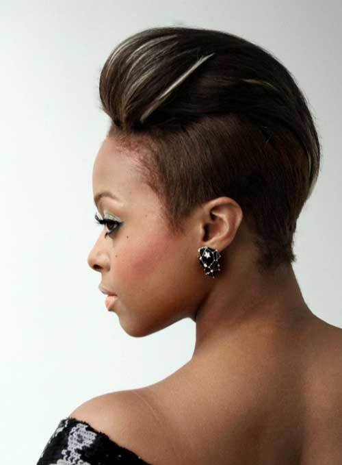 The Best 25 Short Hair For Black Women 2012 2013 Short Pictures