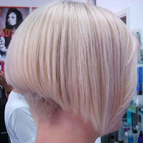 The Best Short Bob Haircuts Pictures Short Hairstyles 2018 2019 Pictures