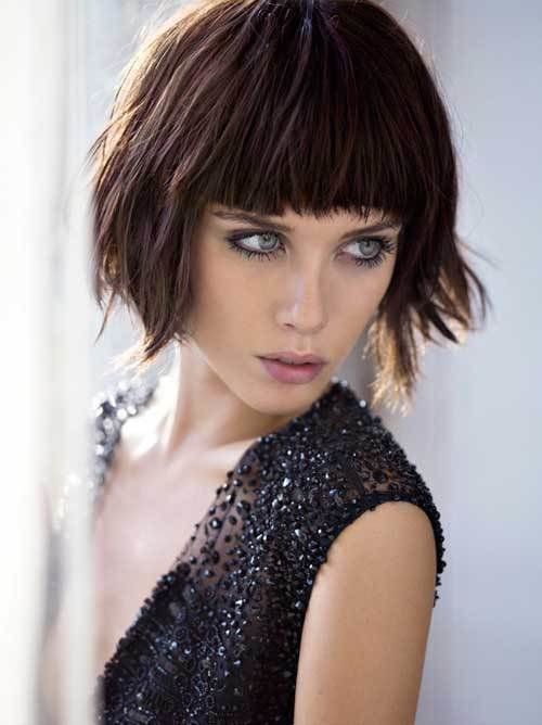 The Best 20 Short Straight Hair For Women Short Hairstyles 2018 2019 Most Popular Short Hairstyles Pictures