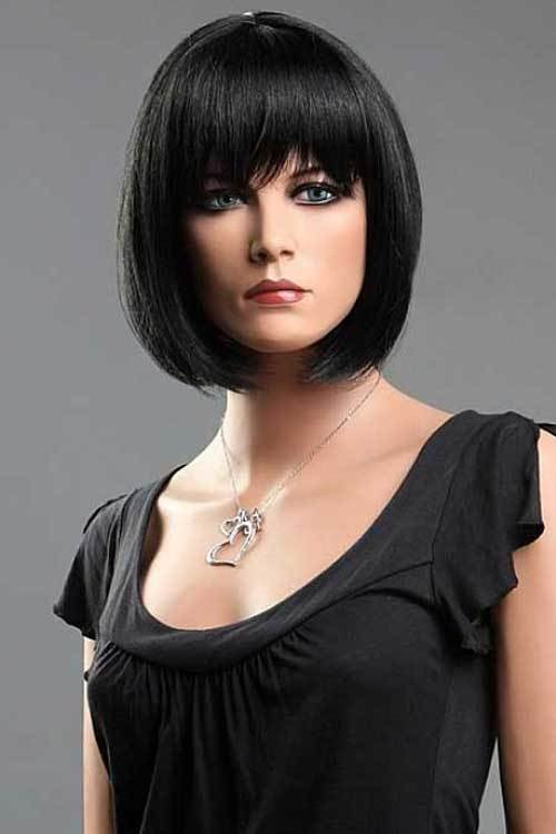 The Best Best Hair Color For Short Hair Short Hairstyles 2018 Pictures
