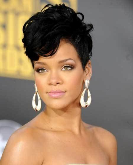 The Best Celebrity Short Haircuts 2013 Short Hairstyles 2017 2018 Most Popular Short Hairstyles For Pictures