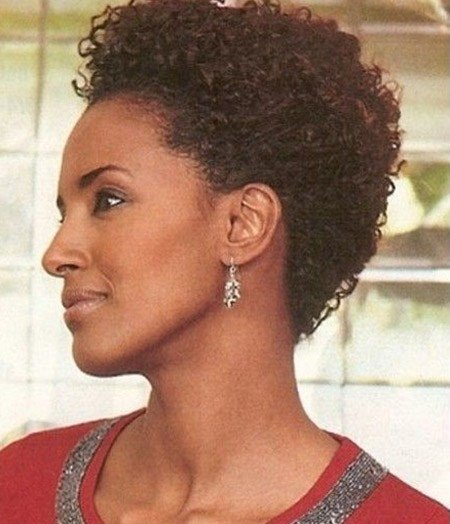 The Best Black Women Short Cuts Short Hairstyles 2018 2019 Most Popular Short Hairstyles For 2019 Pictures