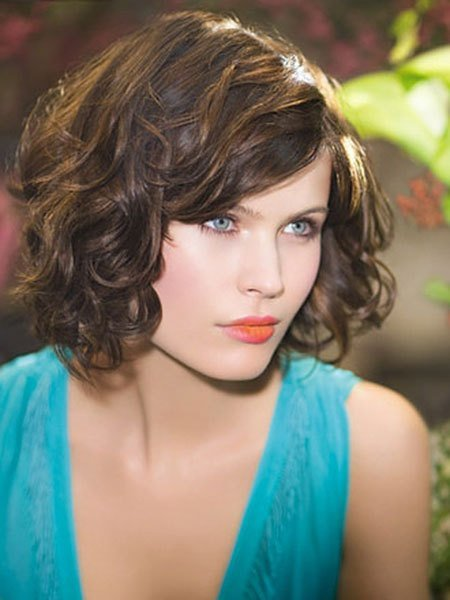 The Best 30 Best Short Curly Hairstyles 2014 Short Hairstyles Pictures
