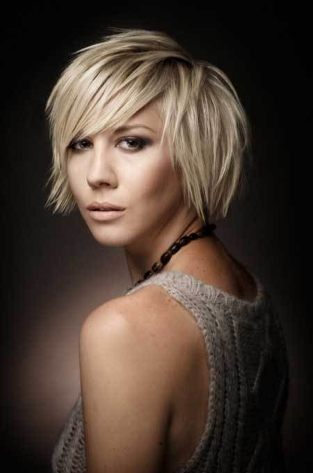 The Best 25 Short Blonde Haircuts 2013 2014 Short Hairstyles Pictures
