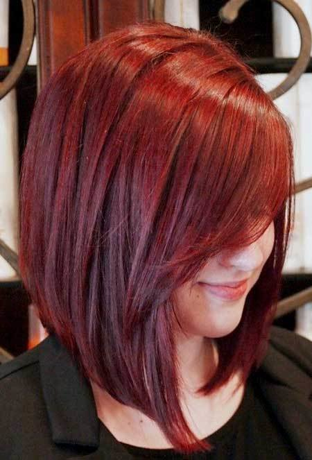 The Best Short Hair Colors 2014 2015 Short Hairstyles 2018 2019 Pictures