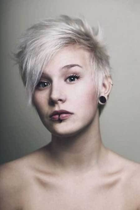 The Best Short Hair Styles For Girls Short Hairstyles 2018 2019 Pictures