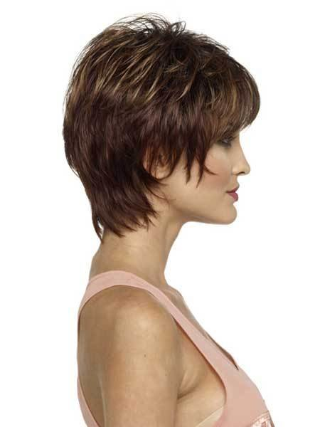 The Best 20 Short Layered Haircuts Images Short Hairstyles 2018 Pictures