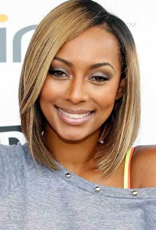 The Best Keri Hilson Blonde Bob Hairstyles Short Hairstyles 2017 Pictures