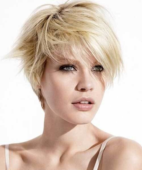 The Best 15 Short Razor Haircuts Short Hairstyles 2018 2019 Pictures