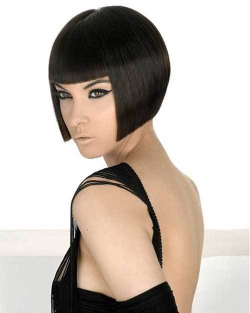 The Best 20 French Bob Hairstyles Short Hairstyles 2018 2019 Pictures