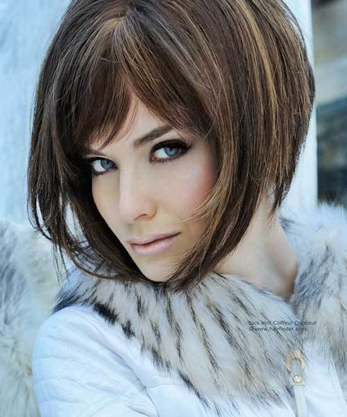 The Best 20 Best Angled Bob Hairstyles Short Hairstyles 2018 2019 Most Popular Short Hairstyles For Pictures