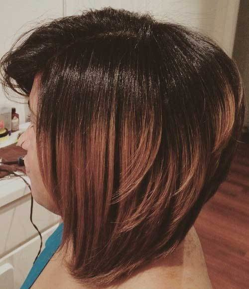 The Best 20 Inverted Bob Hairstyles Short Hairstyles 2018 2019 Pictures