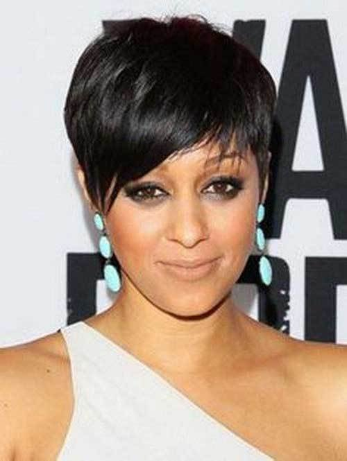 The Best 20 Pixie Cut For Black Women Short Hairstyles 2018 2019 Most Popular Short Hairstyles For 2019 Pictures