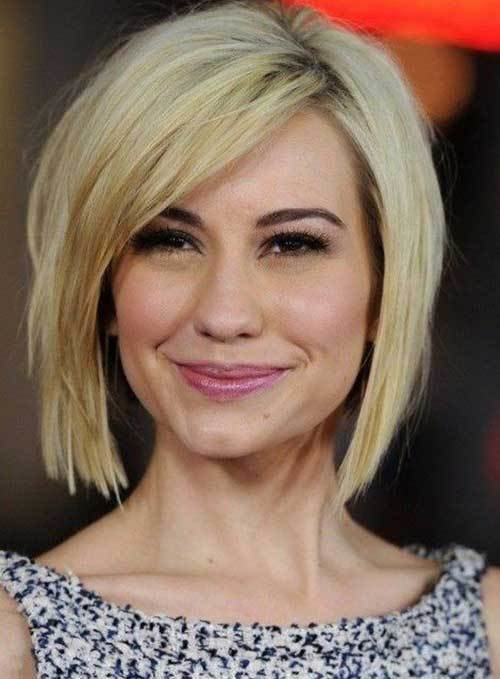 The Best 10 Bob Hairstyles For Fine Hair Short Hairstyles 2018 Pictures
