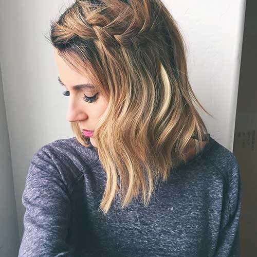 The Best 25 Best Long Bob Hair Short Hairstyles 2018 2019 Pictures