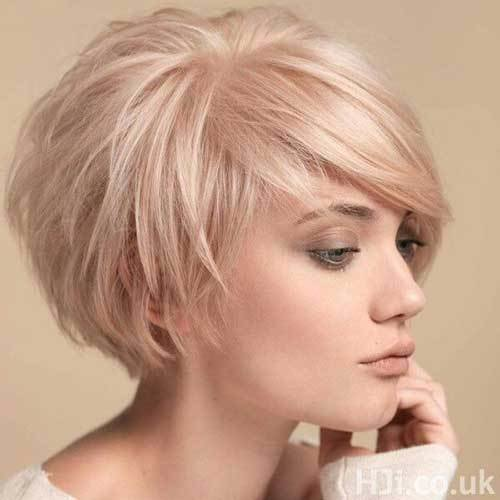 The Best 15 Short Blonde Hair Cuts Short Hairstyles 2018 2019 Pictures