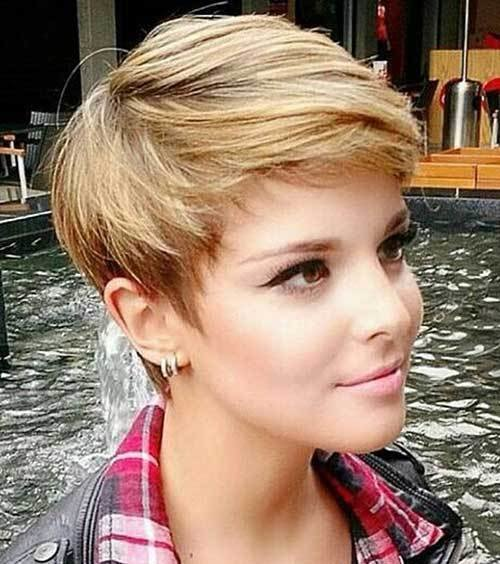 The Best Trendy Womens Short Haircuts You Want To Try Short Pictures