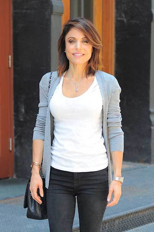 The Best 15 Simple Hairstyles For Short Hair Short Hairstyles Pictures
