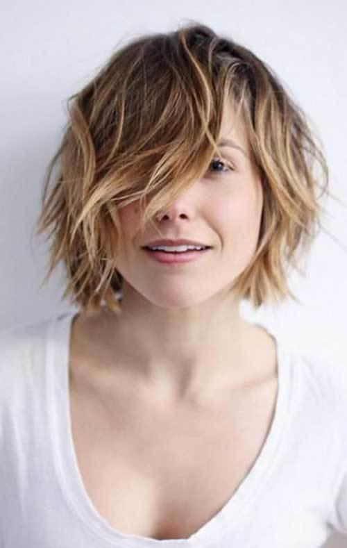 The Best 30 Cute Short Hairstyles For Girls Short Hairstyles Pictures