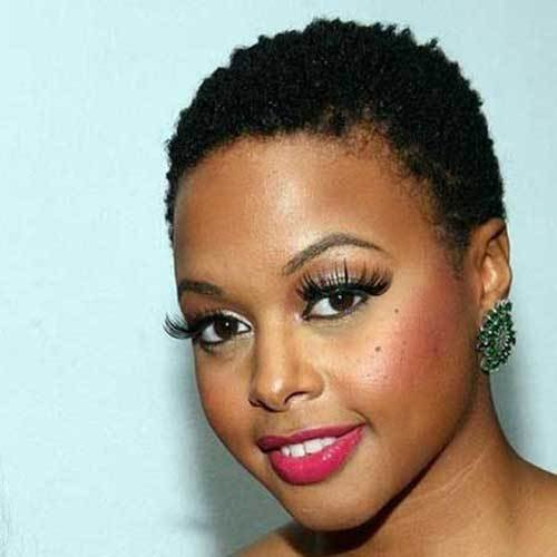 The Best 30 Short Haircuts For Black Women 2015 2016 Short Hairstyles 2018 2019 Most Popular Pictures
