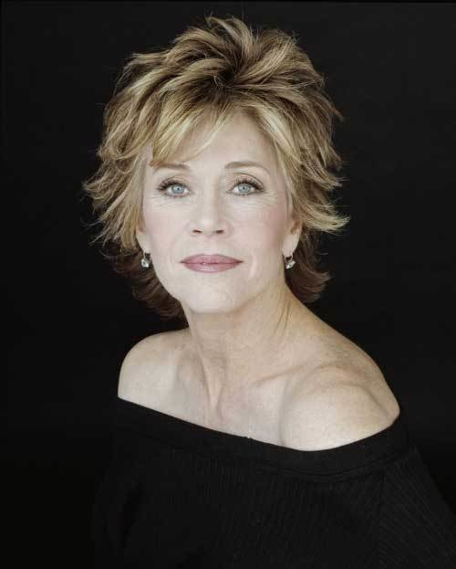 The Best 15 Best Short Hair Styles For Women Over 60 Short Pictures