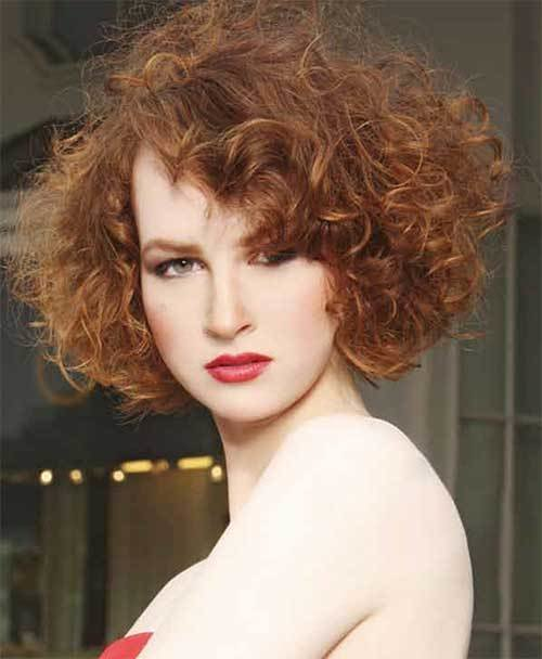 The Best Curly Hair Styles Options For A New Look Pictures