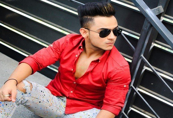 The Best Millind Gaba Hairstyle Millind Gaba Hairstyle Newhairstylesformen2014 Com Millind Gaba Photos Pictures