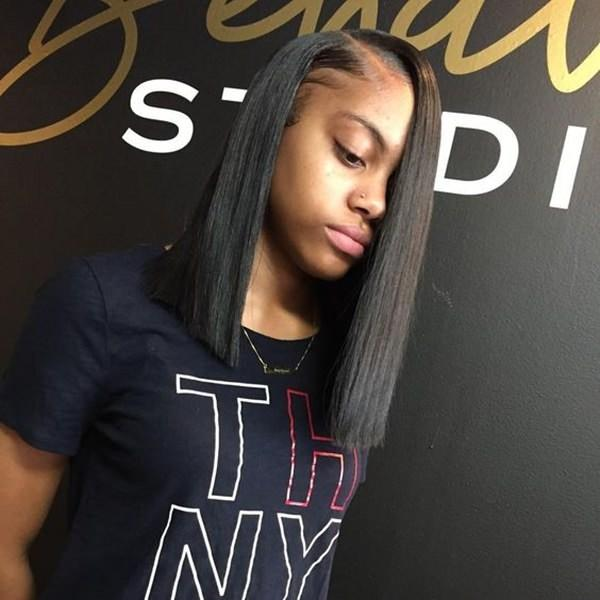 The Best 40 Gorgeous Sew In Hairstyles That Will Rock Your World Pictures