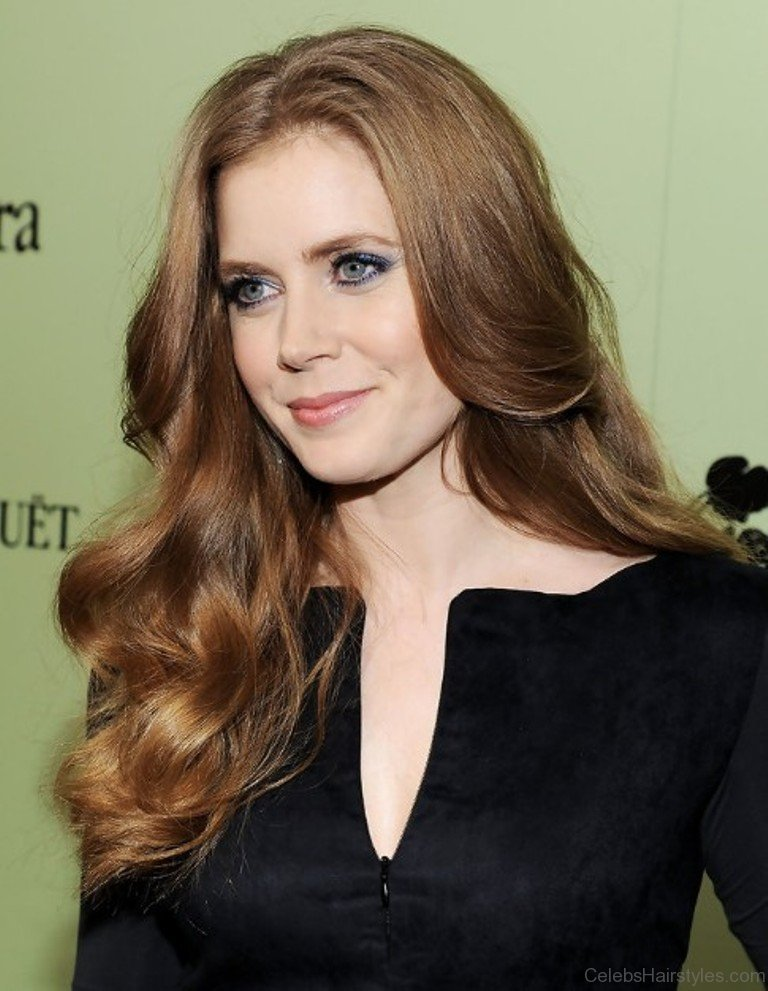 The Best 52 Good Looking Hairstyles Of Amy Adams Pictures