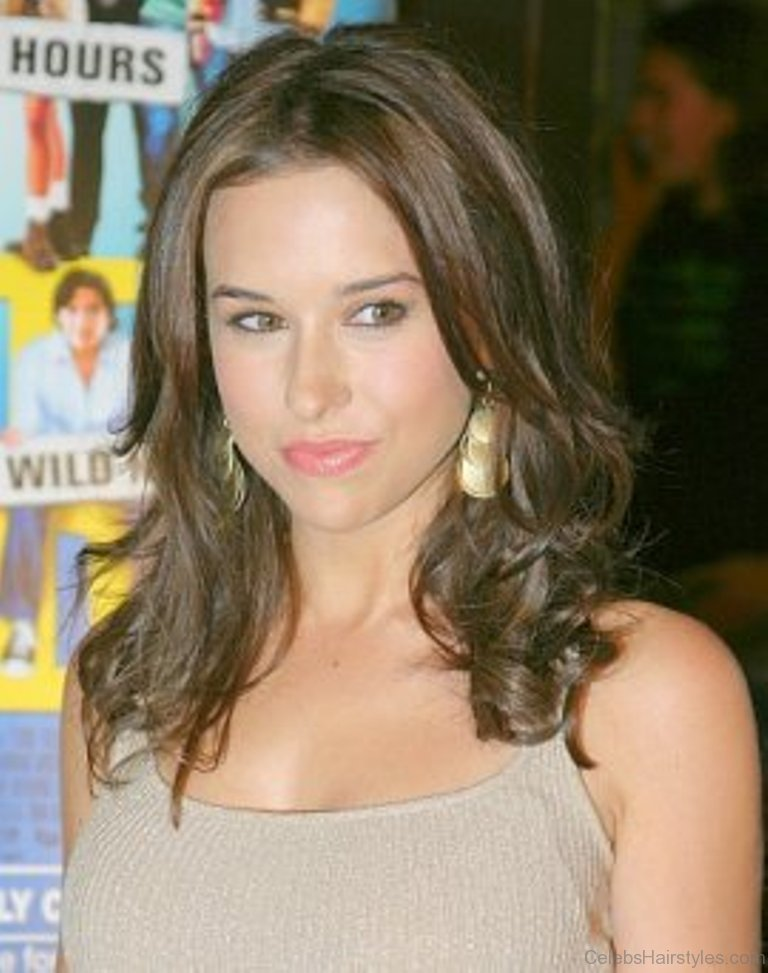 The Best 42 Brilliant Hairstyles Of Lacey Chabert Pictures