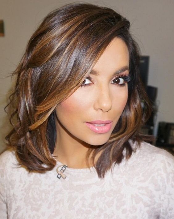 The Best 20 Eva Longoria Hairstyles Ciao Bella Body Pictures