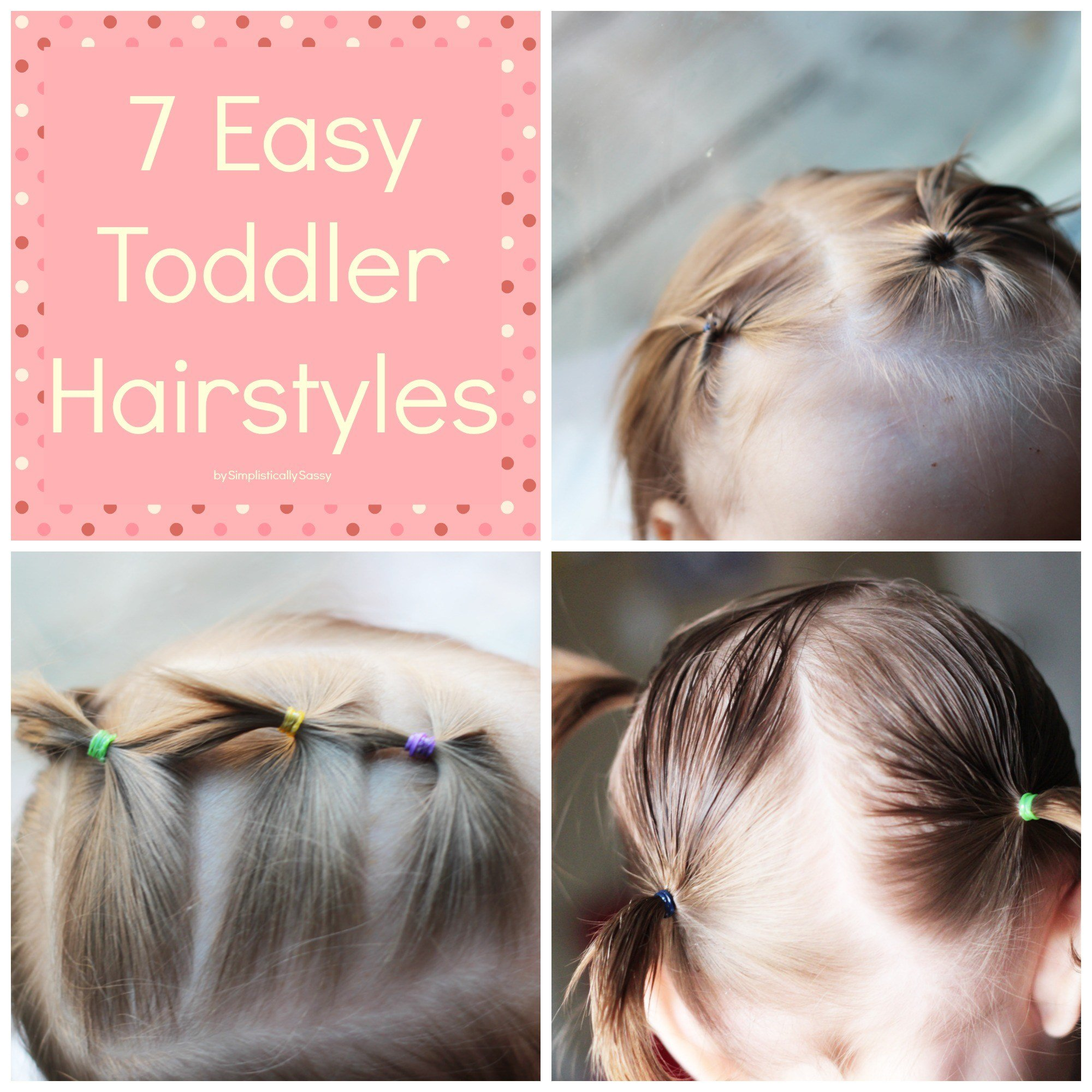 The Best Guest Post Simplistically Sassy 7 Easy Toddler Pictures