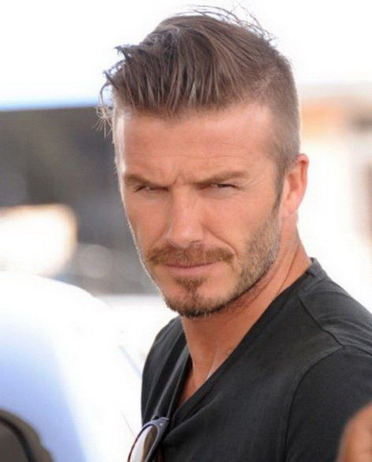The Best Top 10 Hottest Haircut Hairstyle Trends For Men 2015 Pictures