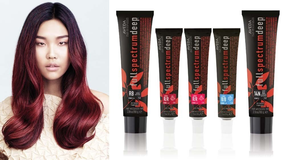 The Best Aveda Full Spectrum Hair Color Review Wwwtheperfumeexpertcom Of 29 Perfect Aveda Full Spectrum Pictures