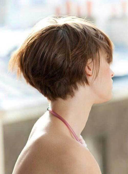 The Best 15 New Graduated Bob Hairstyles Short Hairstyles Haircuts 2018 2019 Pictures