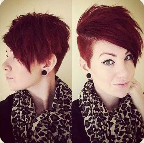 The Best 1000 Images About Hair On Pinterest Round Faces Short Hairstyles And Thick Hair Pictures