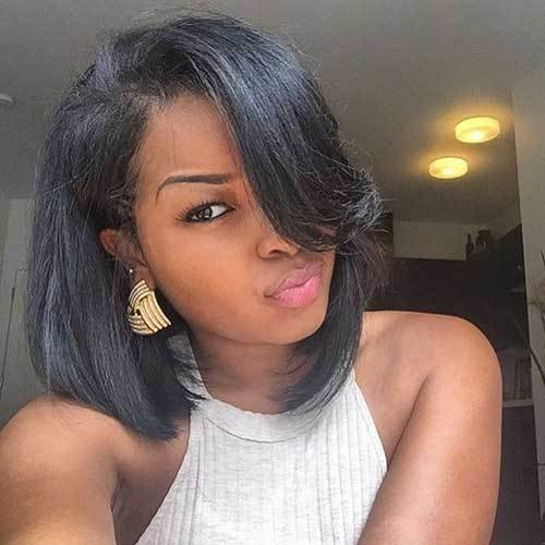 The Best 50 Best Bob Hairstyles For Black Women Short Hairstyles Pictures