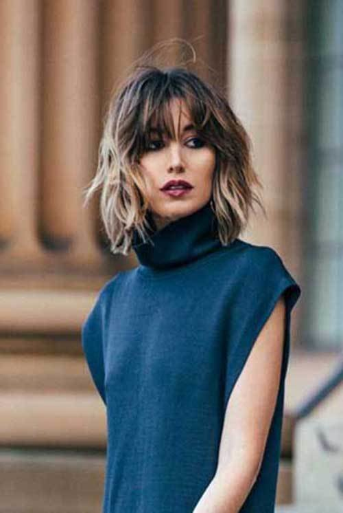 The Best 30 Trendy Short Haircuts 2015 2016 Short Hairstyles Haircuts 2018 Pictures