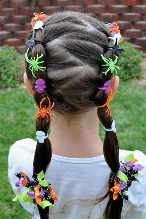 The Best Crazy Hair Day Ideas Pictures