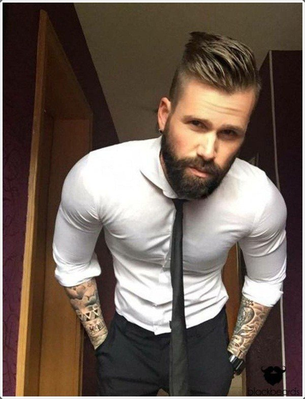 The Best 80 Dynamic Wedding Hairstyles For Men Pictures