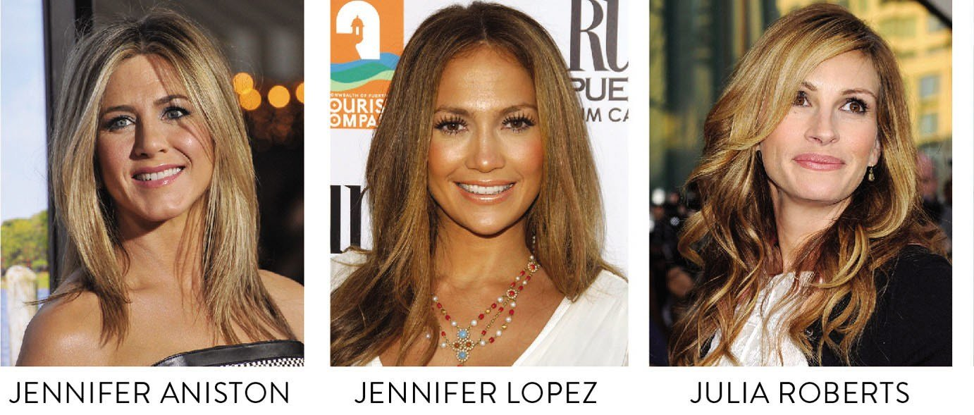 The Best What's The Best Hair Color For Your Skin Pictures