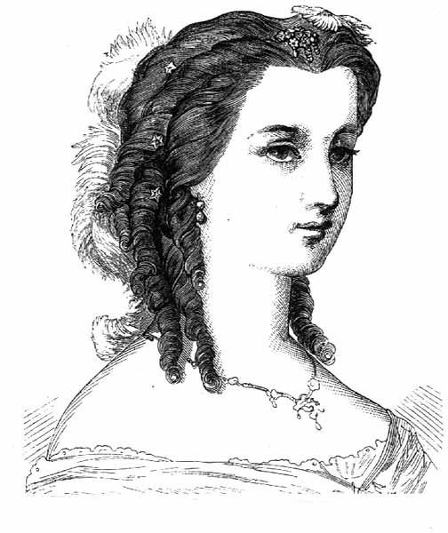 The Best 1860S Hairstyles Pictures