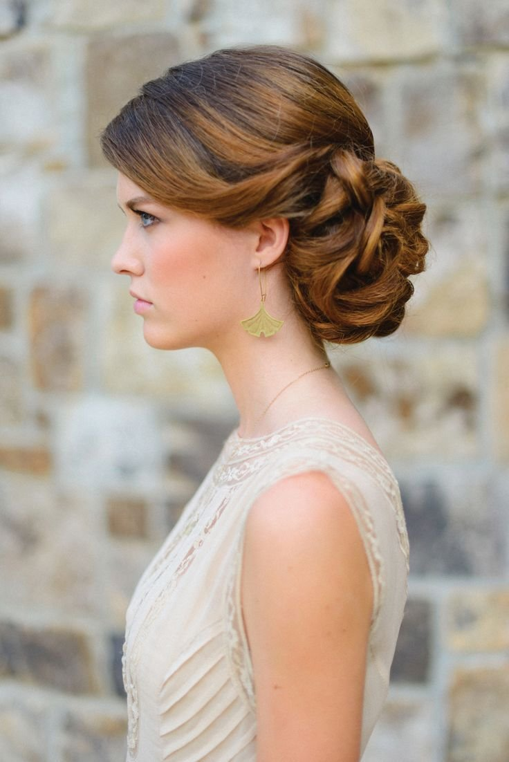 The Best 20 Prettiest Wedding Hairstyles And Updos Wedding Pictures