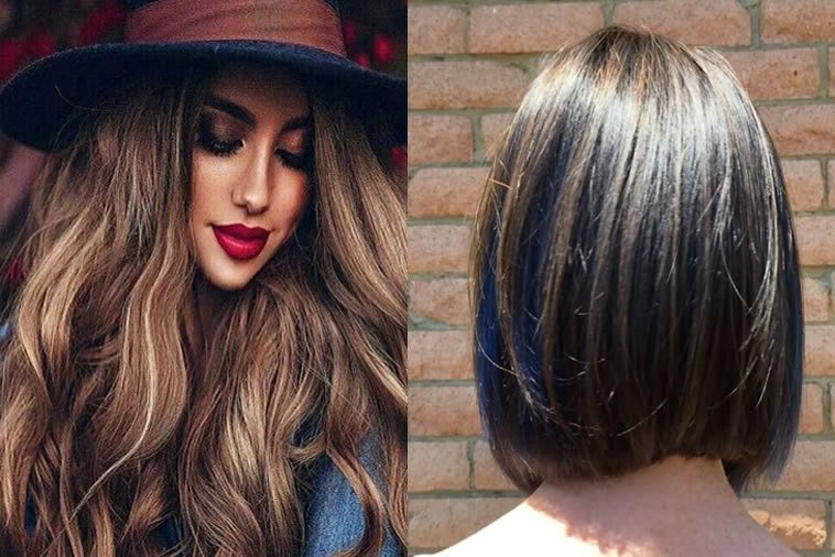 The Best 12 Dark Brown Hair Colors Ideas 2018 2019 For Women Pictures