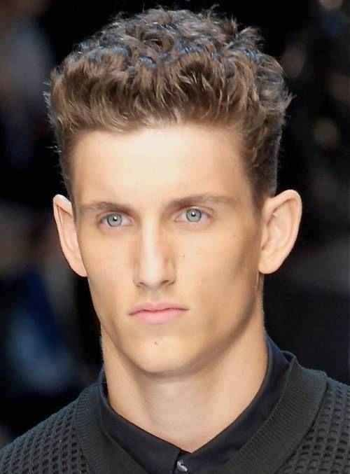 The Best Hairstyles To Hide A Saggy Chin Newhairstylesformen2014 Com Pictures