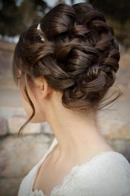 The Best Party Hairstyles Page 5 Pictures