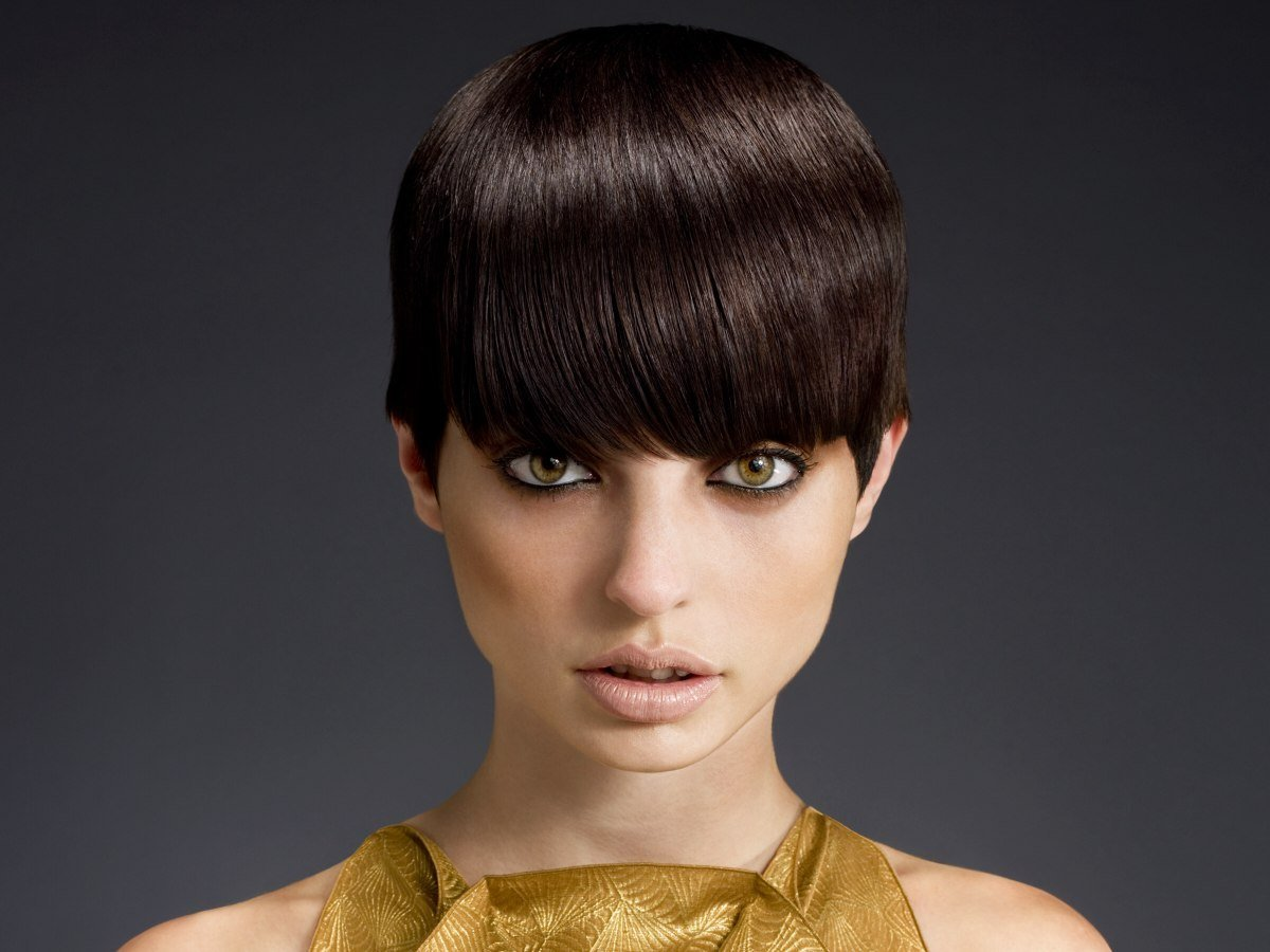 The Best Cap Cut Hair Cut Short In A Shape That Continues All Pictures