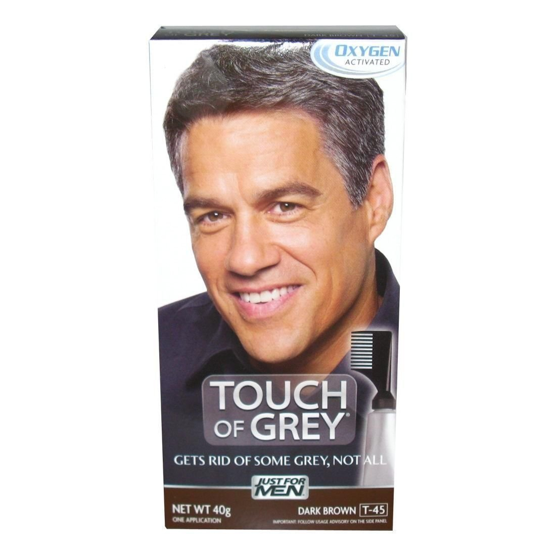 The Best Just For Men Touch Of Grey Hair Colour Dye Pictures