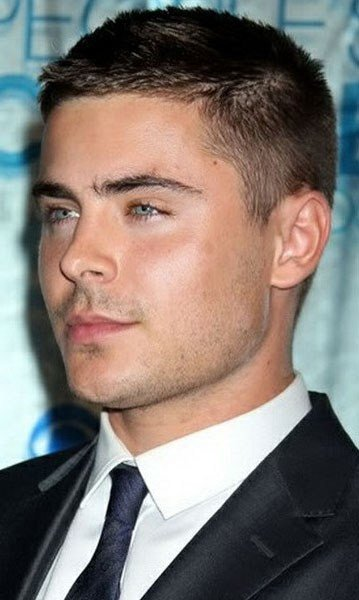 The Best 14 Buzz Haircuts Learn Haircuts Pictures